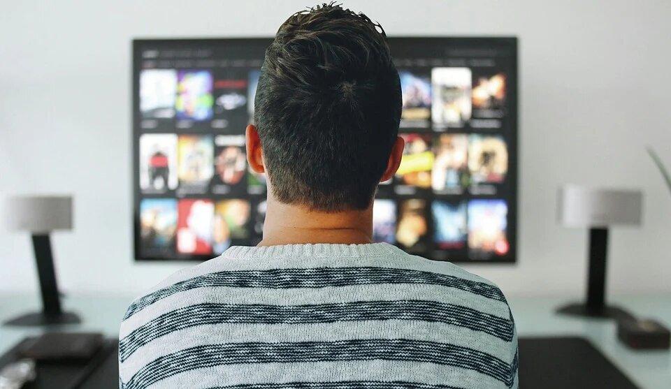 1182893179172.0452 Психотерапевт перечислил фильмы, спасающие от депрессии и стресса