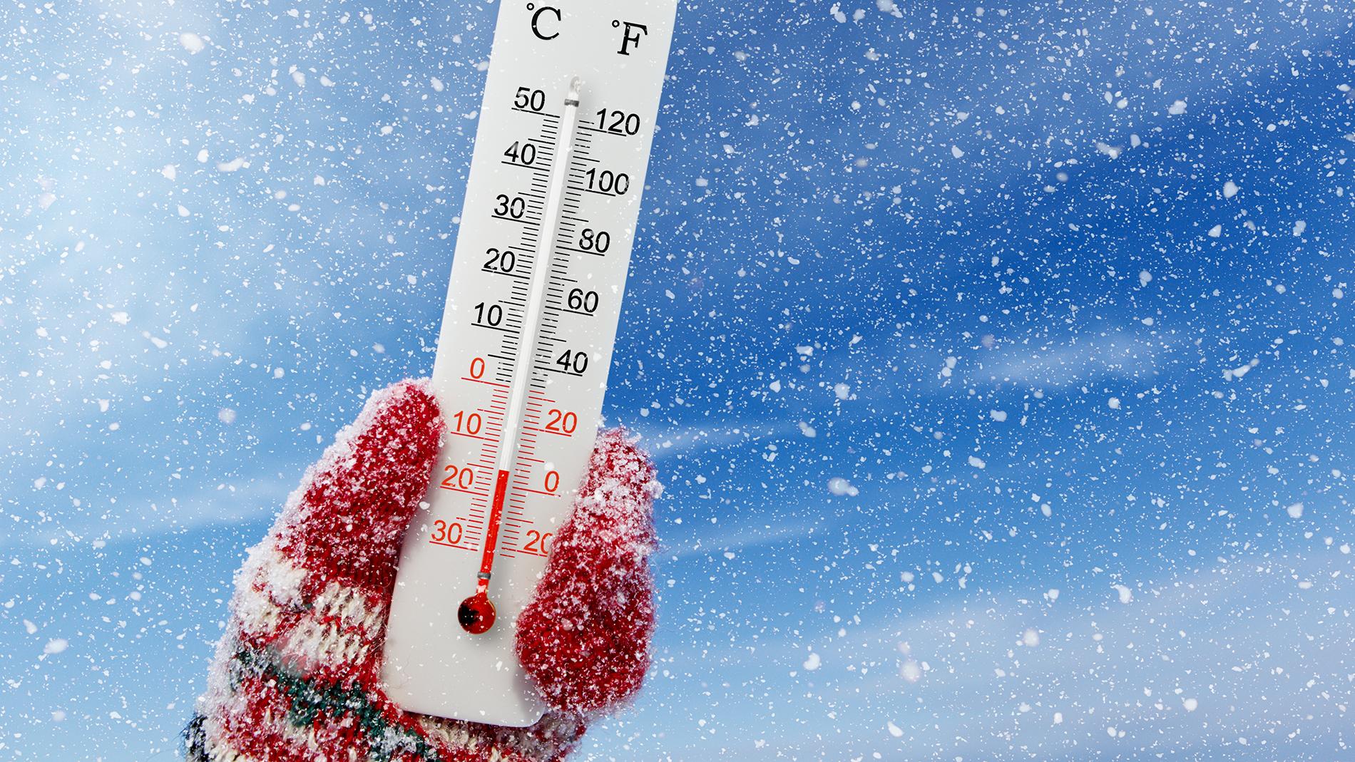 Солнечный Терминатор: раскрыта тайна аномального похолодания прошедшей зимой