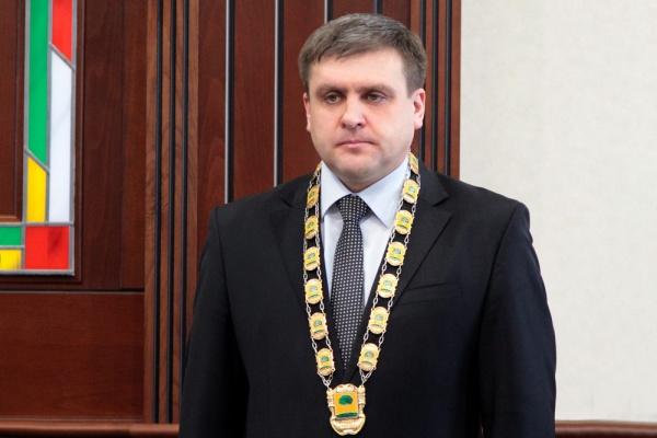 Бывший губернатор Липецкой области Сергей Иванов. Фото © Липецкие новости