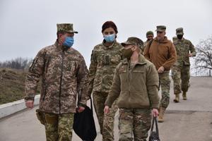Фото © Facebook / Операція об'єднаних сил