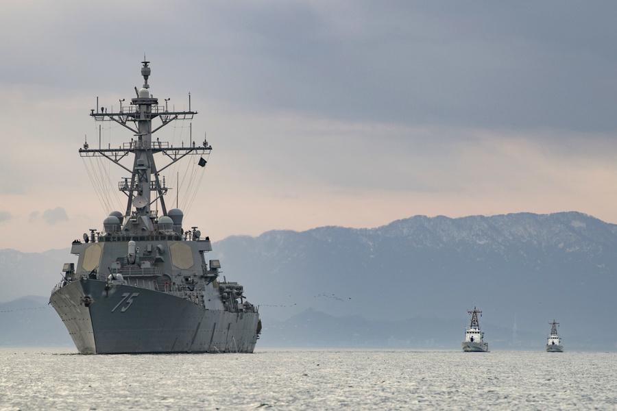 "<p>Фото: © <a href=""https://www.flickr.com/photos/usnavy/"" target=""_blank"" rel=""noopener noreferrer"">Flickr/Official U.S. Navy Page</a></p>"