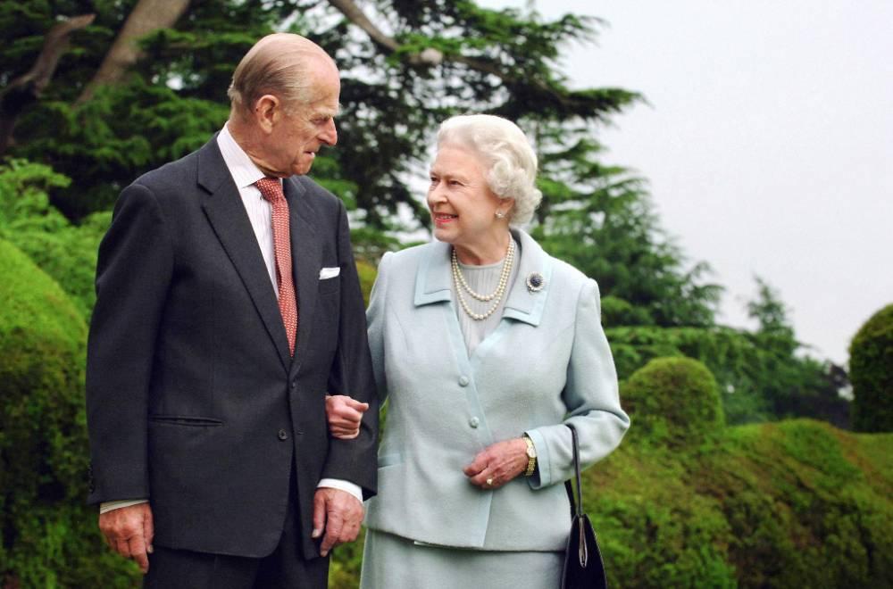 Елизавета II  о принце Филиппе: Он был моей главной опорой