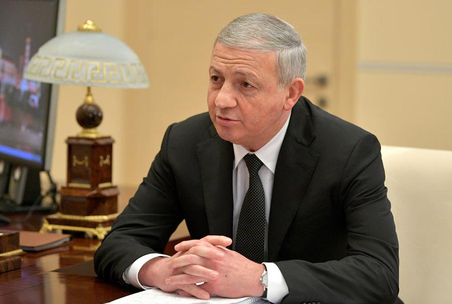 <p>Вячеслав Битаров. Фото © ТАСС / Дружинин Алексей</p>