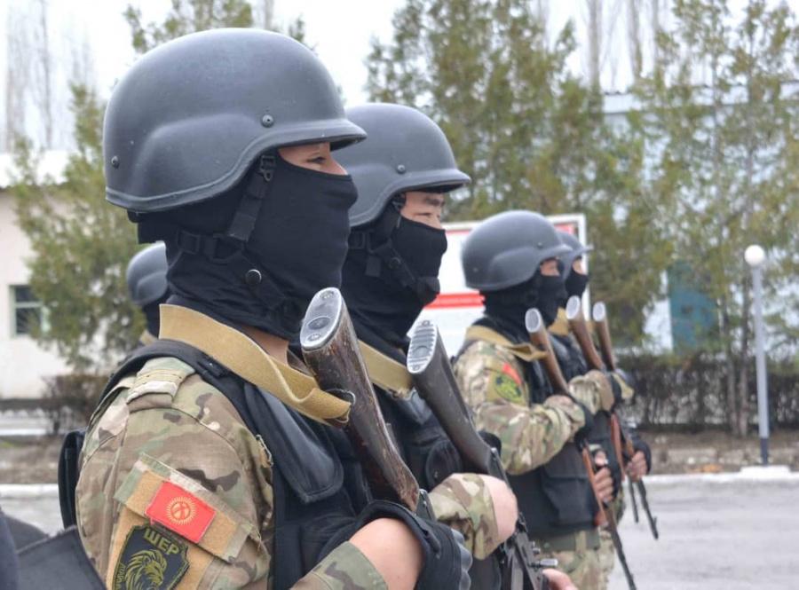 """<p>Фото © <a href=""""https://mvd.gov.kg/rus/mass-media/all-news/item/12746-voennosluzhashchie-vnutrennikh-vojsk-mvd-kyrgyzskoj-respubliki-ne-dopustili-zakhvata-golovnogo-vodozabornogo-sooruzheniya"""" target=""""_blank"""" rel=""""noopener noreferrer"""">Пресс-служба ВВ МВД КР</a></p>"""