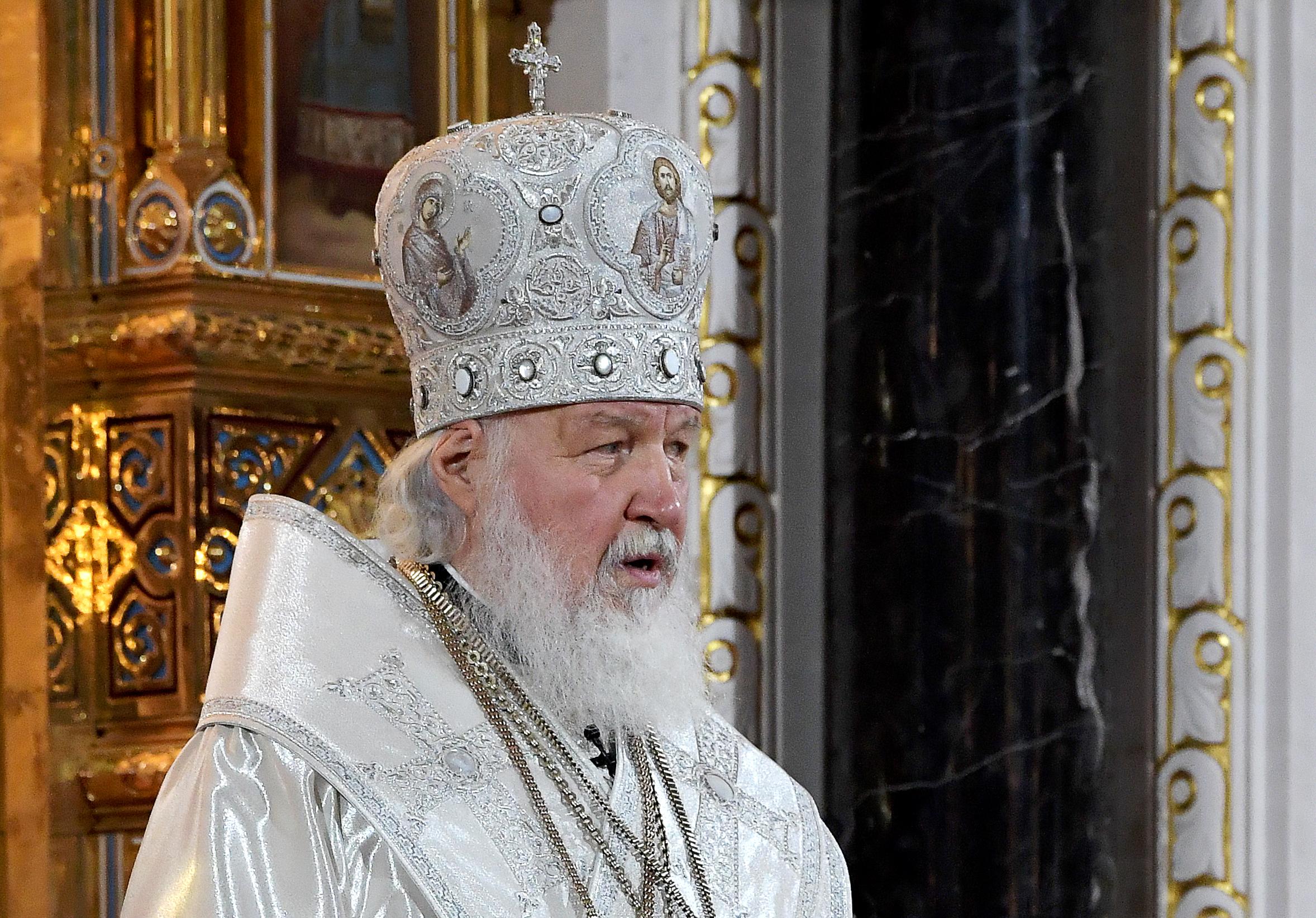 Патриарх Кирилл обратился к верующим с пасхальным посланием и рассказал о трёх уроках пандемии