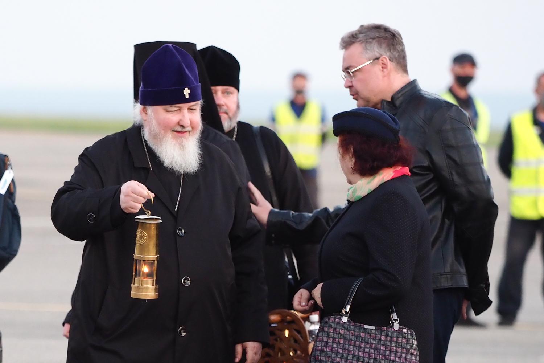 Фото © gubernator.stavkray.ru