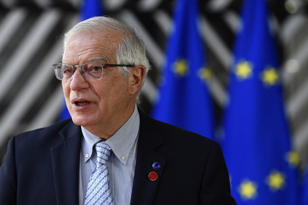 Еврокомиссар Боррель заявил об ухудшении отношений с Россией