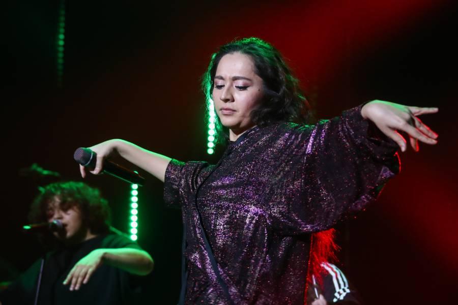 """""""Неприятие, булинг, травля"""": Манижа призналась в страхе перед Евровидением"""