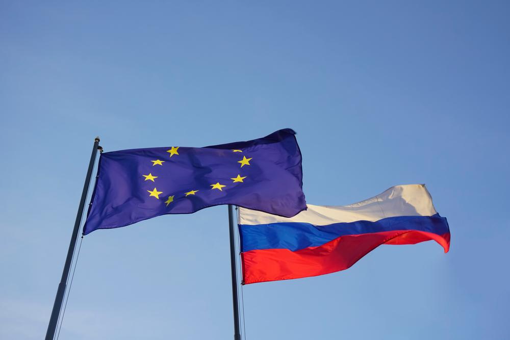 Политическая шизофрения: Социолог назвал причину ухудшения отношений ЕС и России