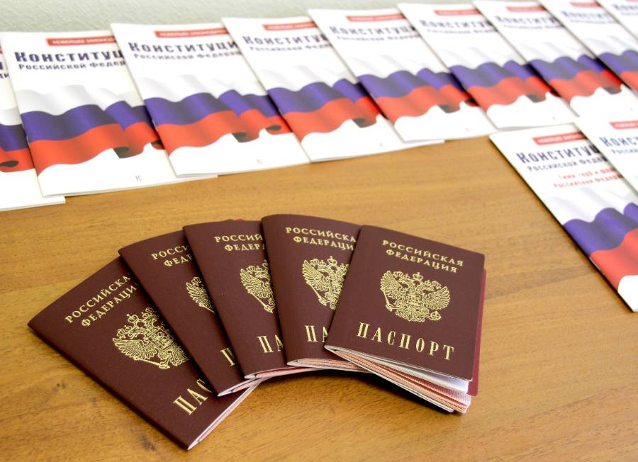 Названы девять причин отказа иностранцу в российском гражданстве