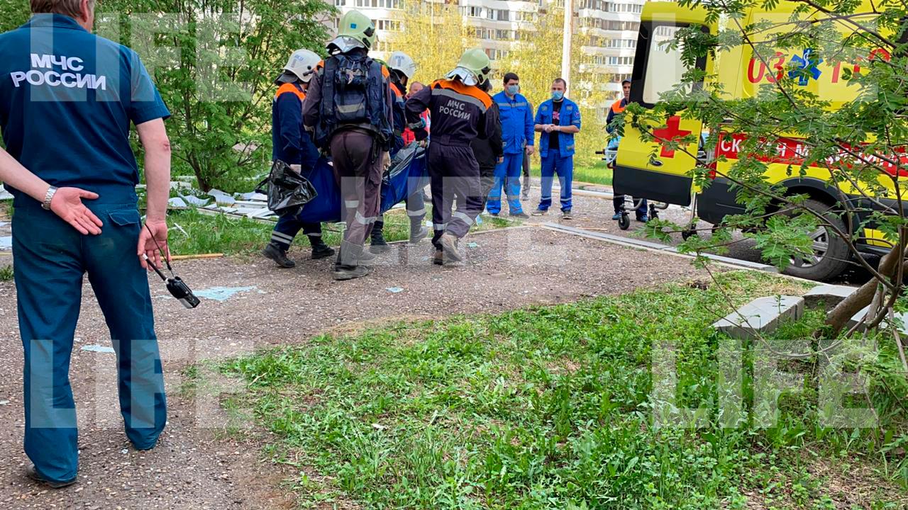 Ученица казанской гимназии: Раненые старались сдерживать стоны, чтобы было тихо