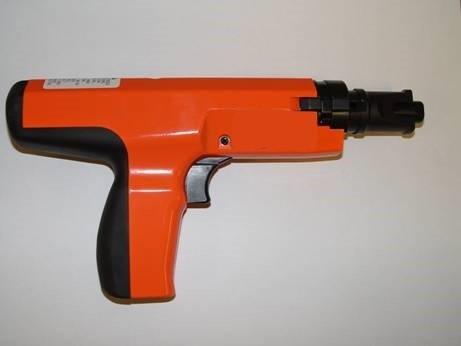 Житель Камчатки устроил стрельбу из строительного пистолета в полиции