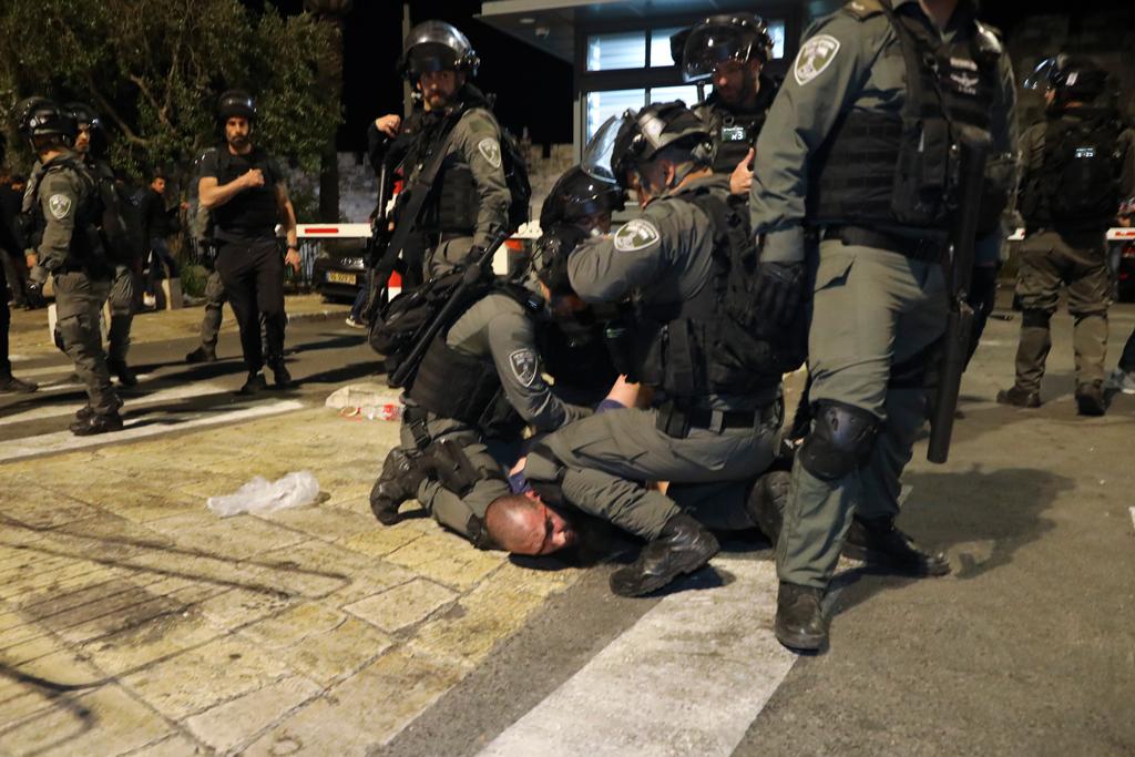 Фото © ТАСС / AP / Mahmoud Illean