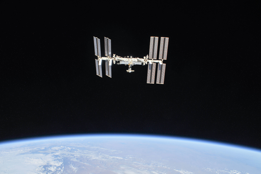 "<p>Фото © Facebook / <a href=""https://www.facebook.com/NASA/photos/10159179988276772"" target=""_blank"" rel=""noopener noreferrer"">NASA</a></p>"