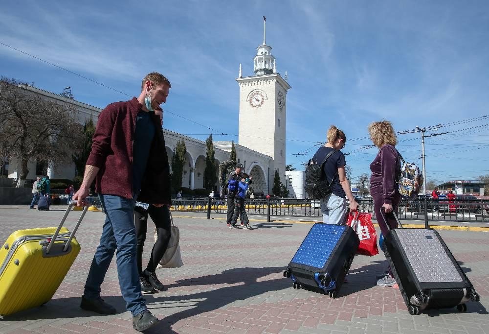 Программу туристического кешбэка продлили до конца года