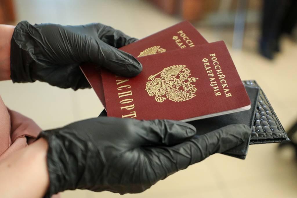В 2020 году более 650 тысяч человек получили гражданство России в упрощённом порядке