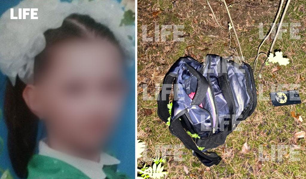 Следы изнасилования и подозрительный чужак: Лайф узнал подробности чудовищного убийства 12-летней девочки в Нижегородской области