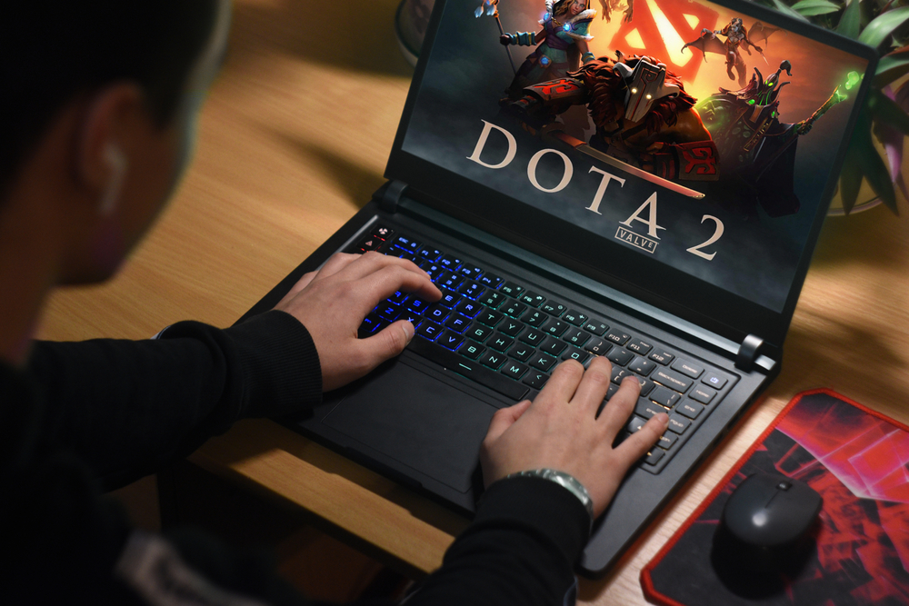 На турнире по Dota 2 разыграют $40 млн