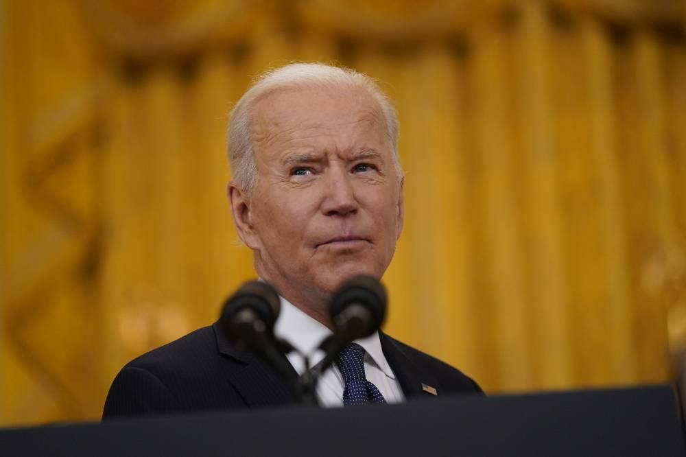 Политолог назвал причину жалоб американских генералов на недееспособность Байдена