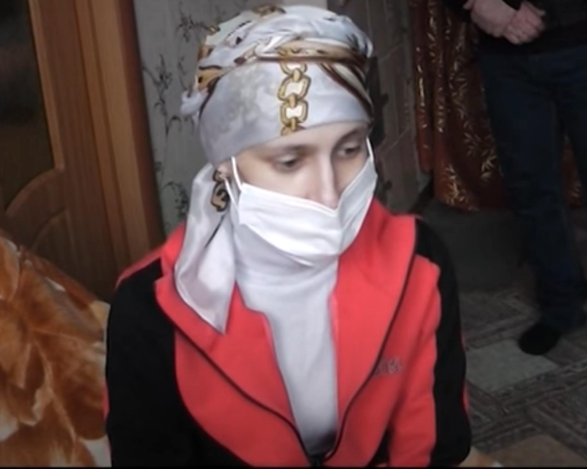 "Скриншот видео © YouTube / ТРК ""Буй-ТВ"""
