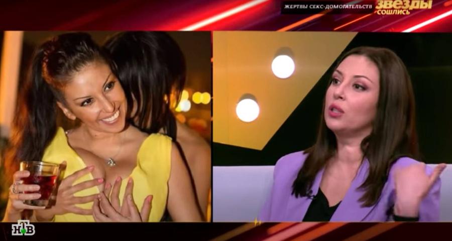 Скриншот © YouTube / НТВ
