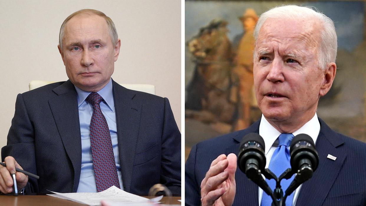 Кремлю пока нечего сообщить по поводу встречи Путина и Байдена
