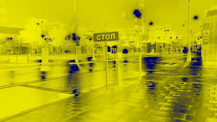 <p>Фото © Тимофей Парщиков. Из проекта. Sad.O.K.Super. 2020 Цифровая печать. Предоставлено автором</p>