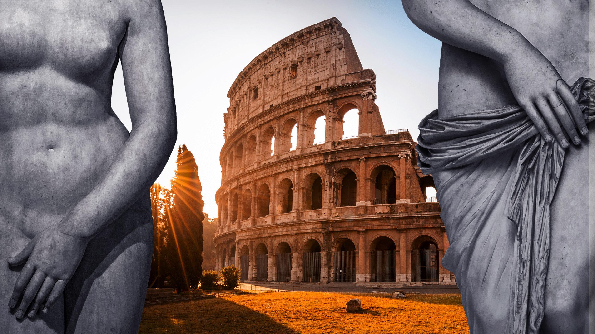 Разврат и смерть: императоры Рима, переплюнувшие Калигулу в похоти и гибели