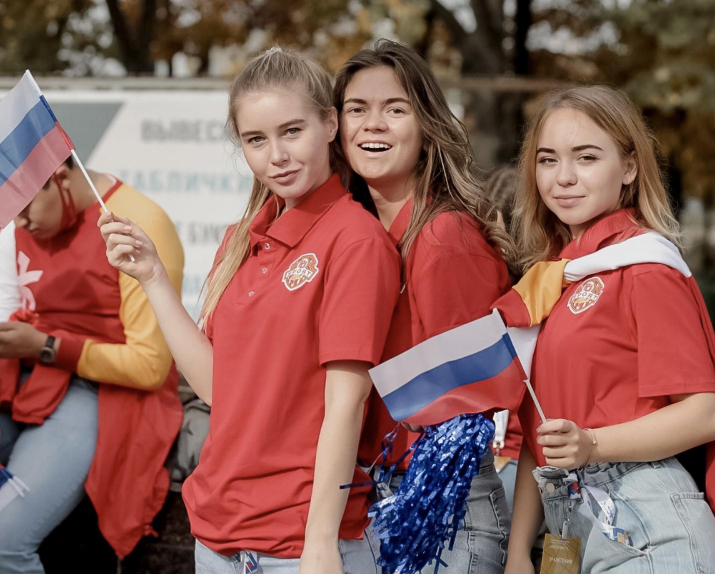 Путин поприветствовал участников фестиваля студенческого спорта АССК. Фест