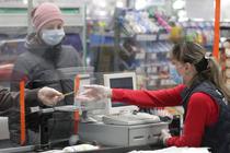 Россиян предупредили онеобычных схемах обмана накассе супермаркета