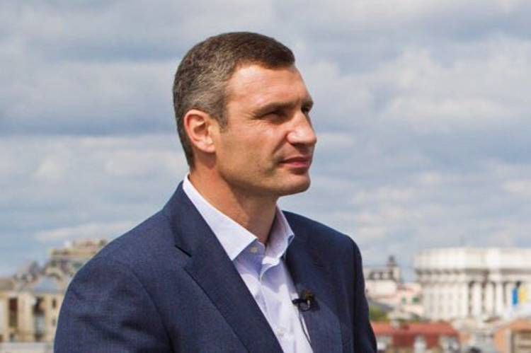 "<p>Фото © Twitter / <a href=""https://twitter.com/Vitaliy_Klychko"" target=""_blank"" rel=""noopener noreferrer"">Віталій Кличко</a></p>"