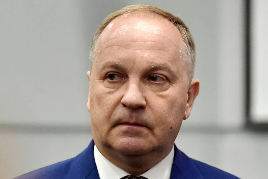 <p>Олег Гуменюк. Фото © ТАСС / Юрий Смитюк </p>