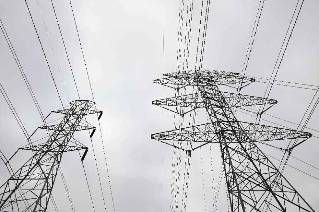 Киев предложил запретить импорт электроэнергии из России и Белоруссии