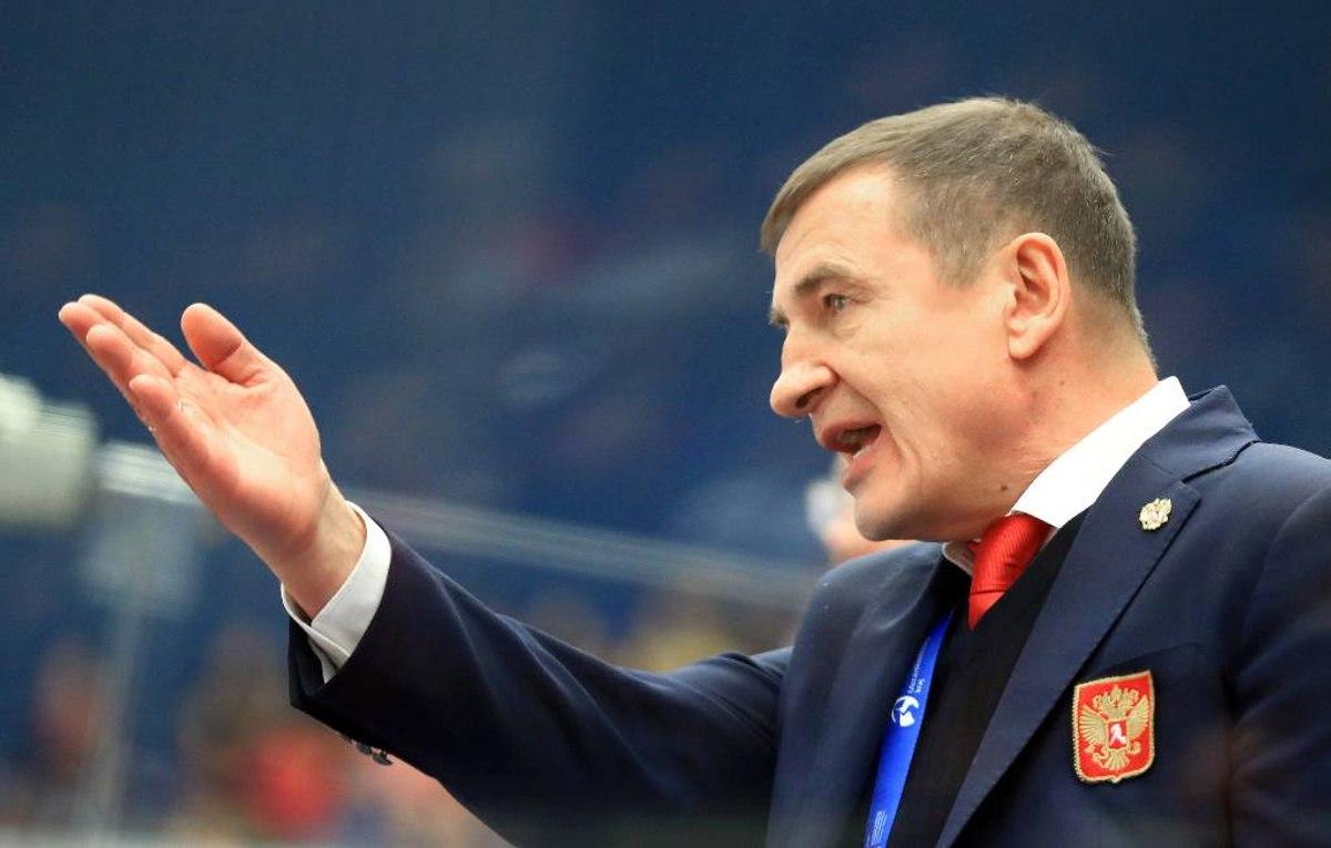 <p>На Еврохоккейтуре мысоздавали очень хорошие моменты, нонезабили. С позитивом входим в чемпионат мира. Прошли подготовительный цикл. Всё должно быть нормально</p>