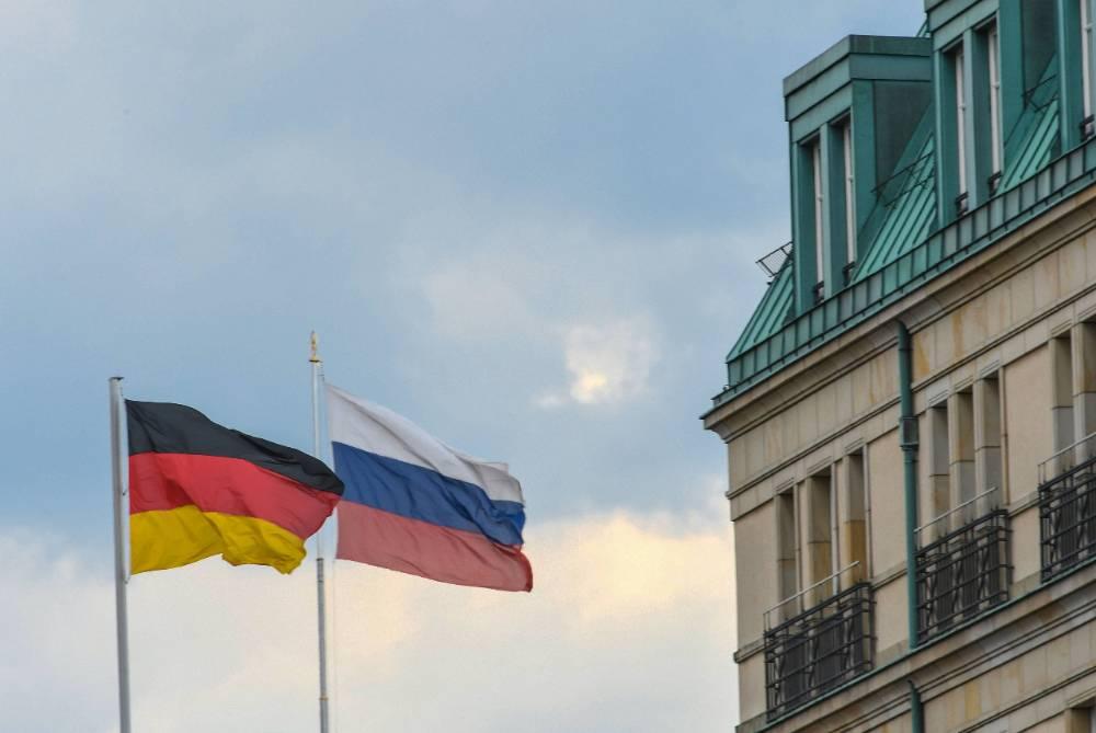 Германия с 1 июня возобновит приём заявлений россиян на визы, но есть несколько условий