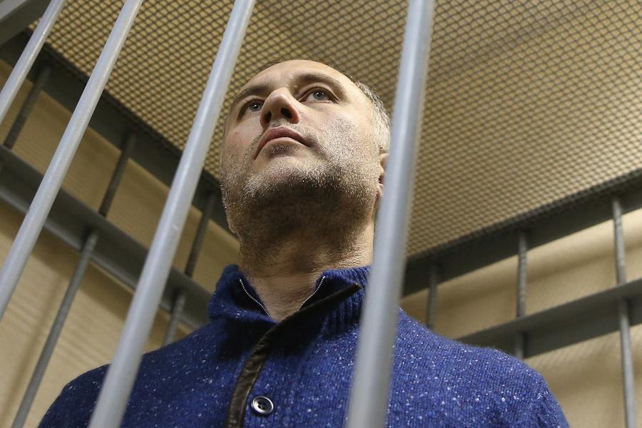 <p>Марат Оганесян. Фото © ТАСС / Пётр Ковалёв</p>