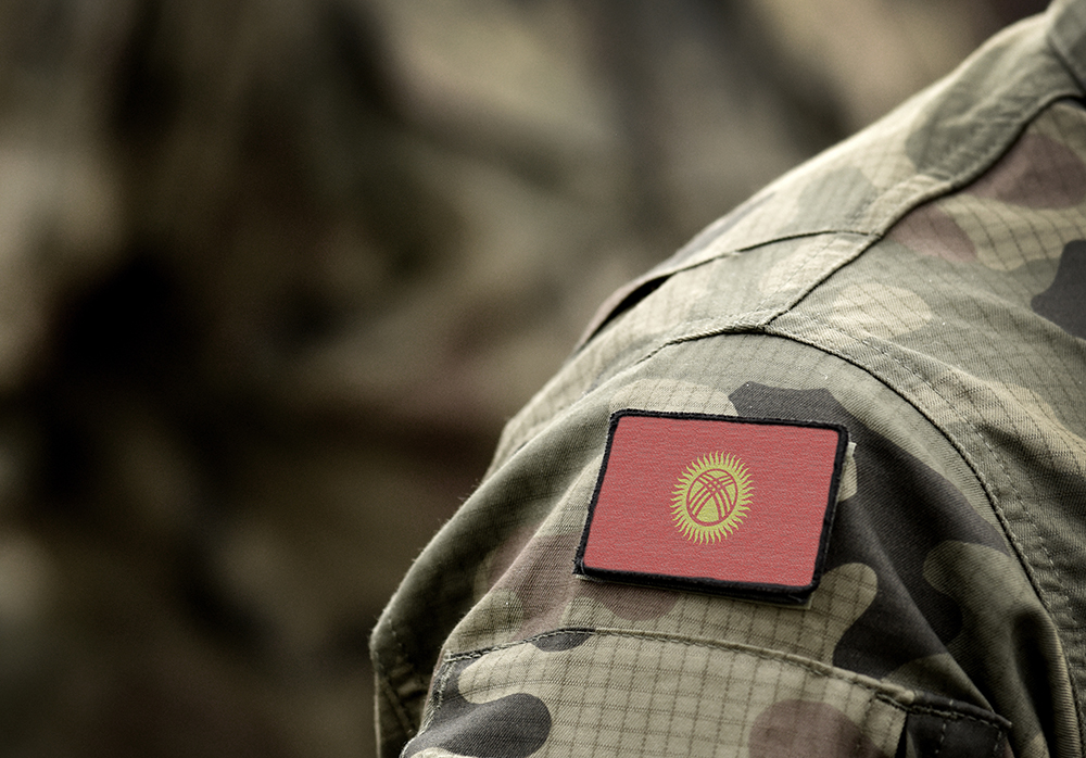 В Киргизии возбудили 11 уголовных дел из-за вооружённого конфликта на границе