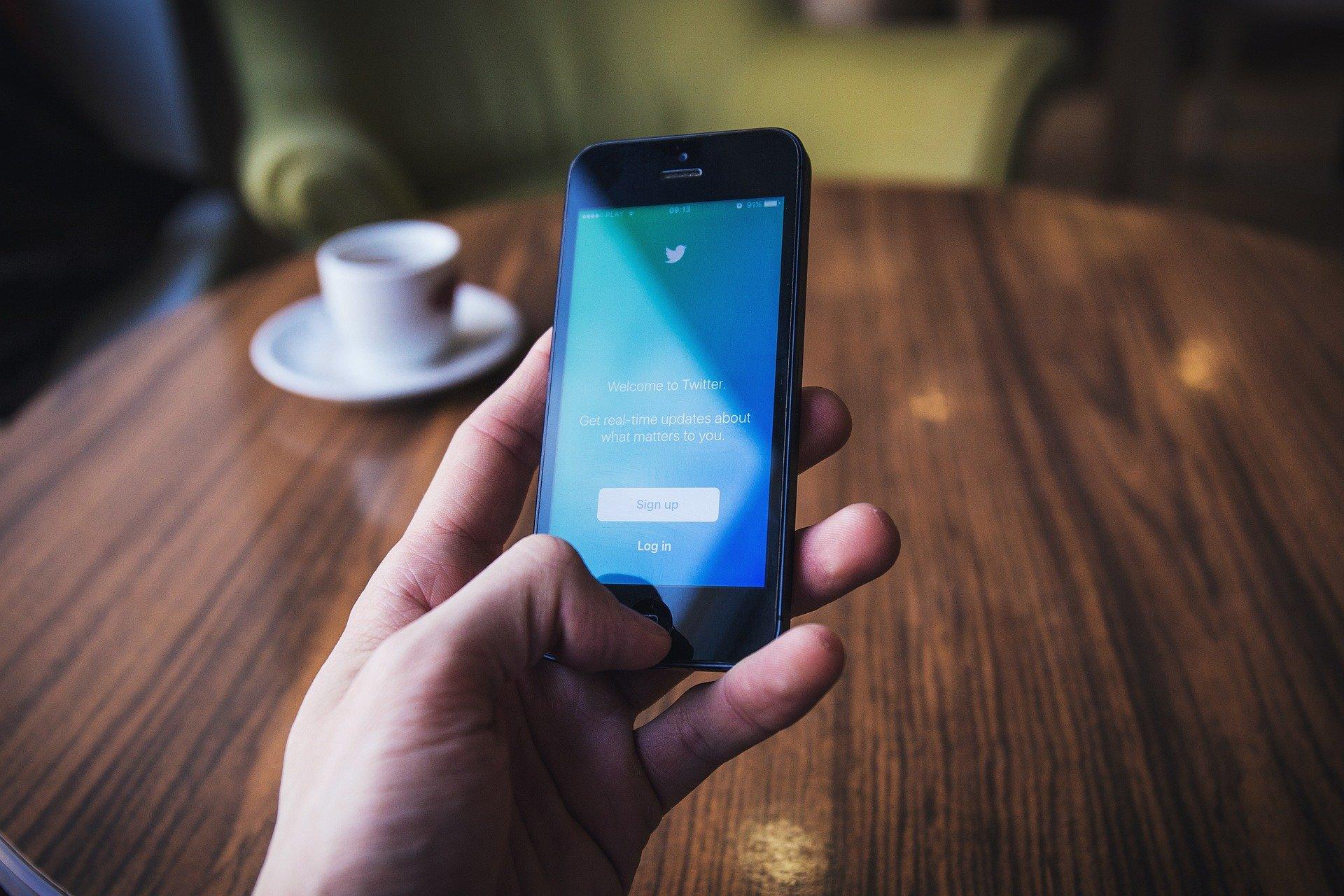 Twitter сделал общедоступным свой аналог Clubhouse