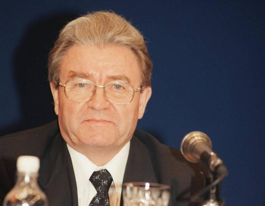 <p>Геннадий Игумнов. Фото © ТАСС / Людмила Пахомова </p>