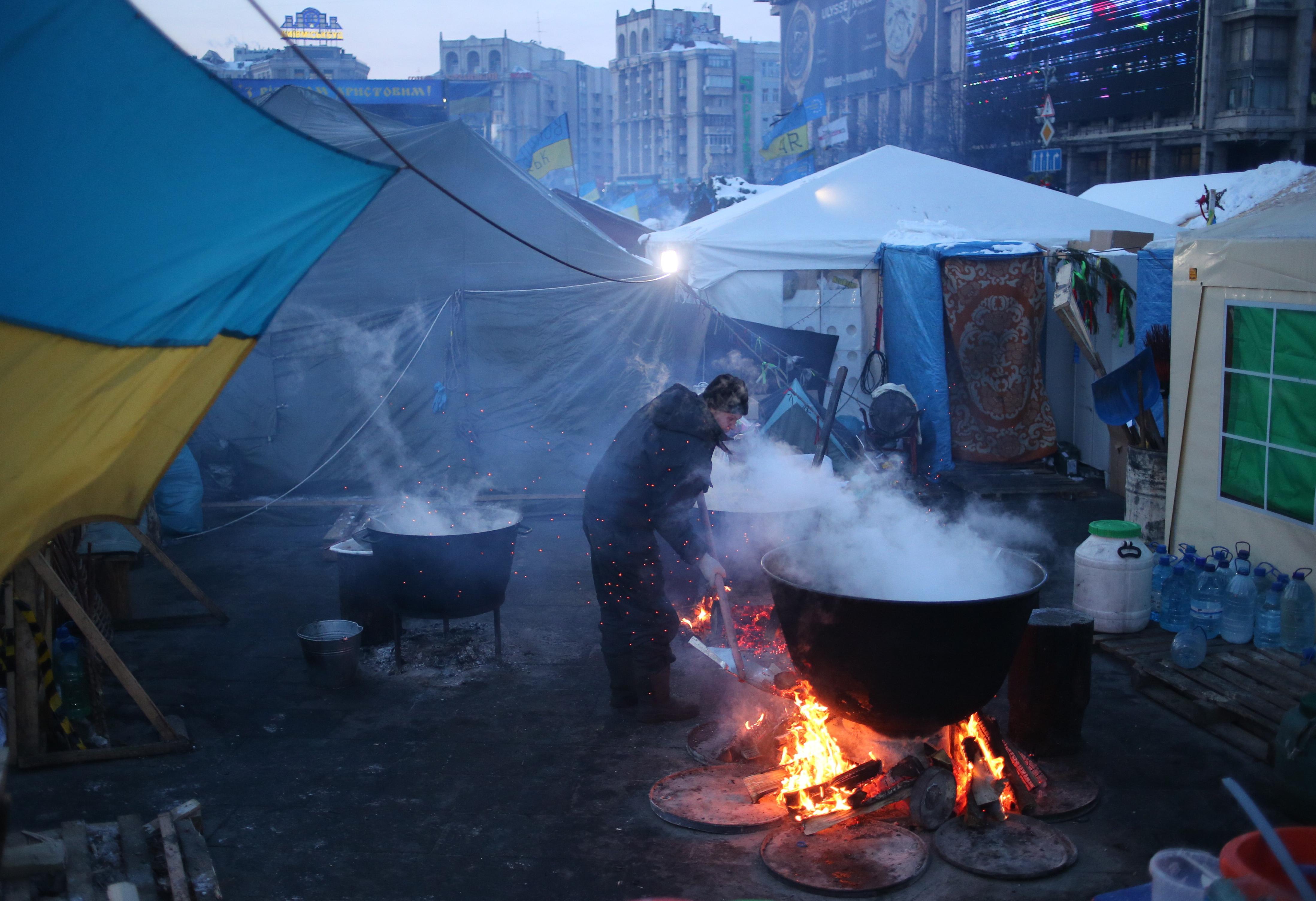 Экс-министр экономики Украины заявил о деградации страны