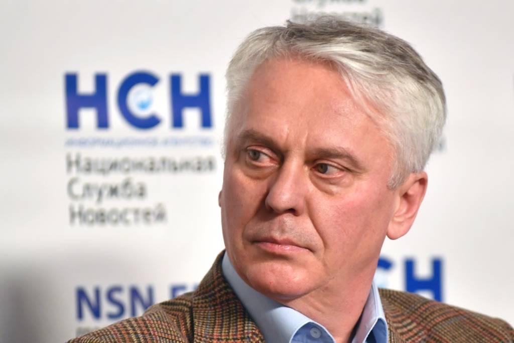 Уникальный трансплантолог Каабак рассказал об увольнении из Центра здоровья детей