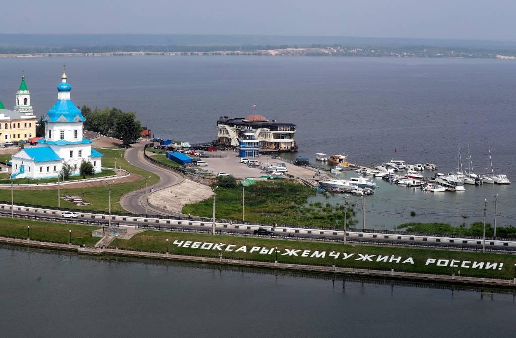 Путин присвоил 12 городам России звание Город трудовой доблести