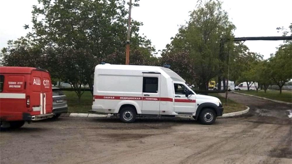 Семьям погибших в коллекторе под Таганрогом выплатят по миллиону рублей