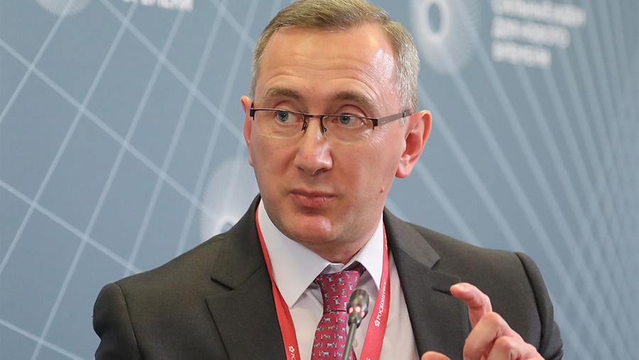 <p>Владислав Шапша. Фото © ТАСС / Ковалёв Пётр</p>