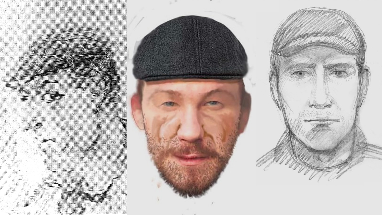 В Новосибирске ищут педофилов, 19 лет назад надругавшихся над девочкой и убивших её