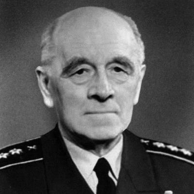 Аксель Берг. Фото © Wikipedia