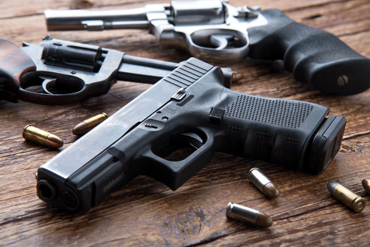 В Думу внесли законопроект о крупных штрафах за незаконное ношение оружия