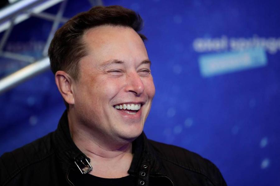 <p>Глава компаний Tesla и SpaceX Илон Маск. Фото © ТАСС / dpa</p>