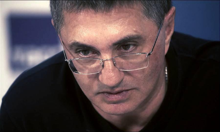 <p>Александр Мясников. Фото © ТАСС / Сергей Фадеичев</p>