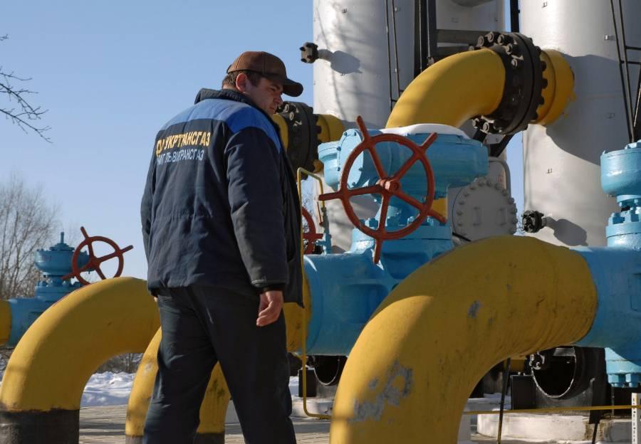 Произошло невозможное: Украине предсказали превращение в газовый тупик